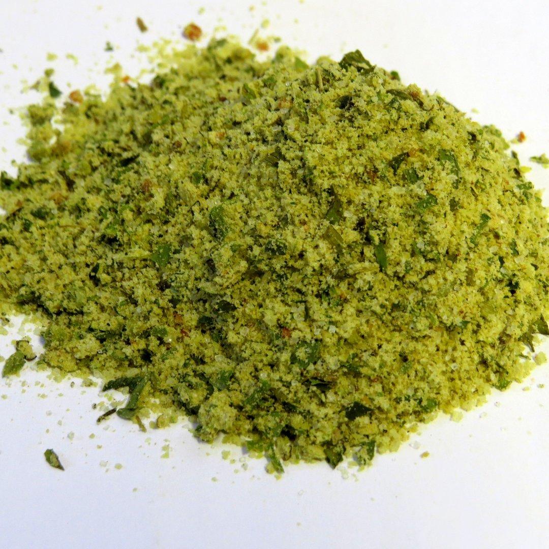 50g salatsauce griechische salatcreme bourbon vanille vanilleschoten gemahlene vanille