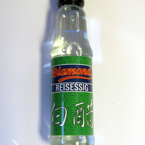 Reisessig 150ml, Diamond
