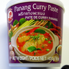 Panang Currypaste scharf 400g - Cock