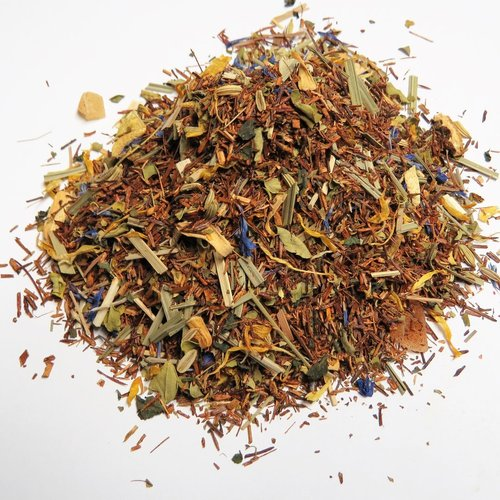 100g Rooibos Tee Moringa Orange