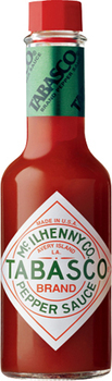 TABASCO - Sauce Mc Ilhenny - 60ml
