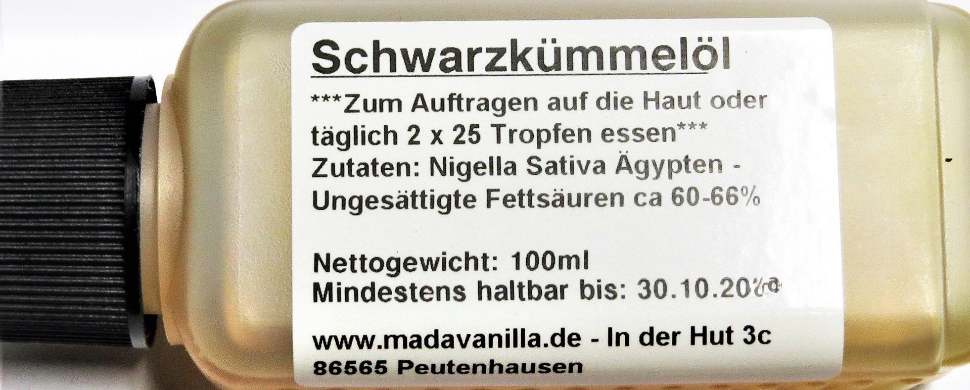 100ml schwarzk 252 mmel 246 l bourbon vanille vanilleschoten gemahlene vanille vanille extrakt bio