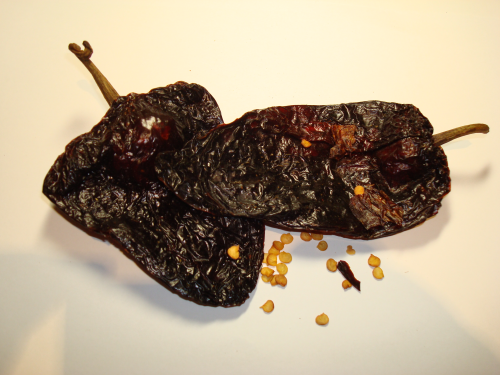 30g Chilies  - Ancho