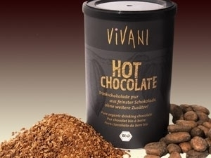 Vivani Hot Chocolate (280 g) in Dose