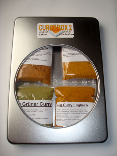 Die Curry Box 2