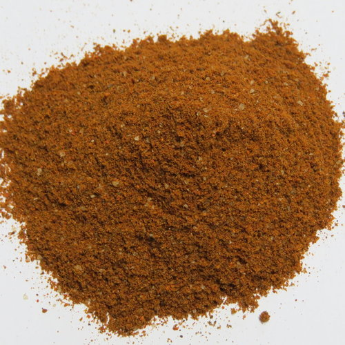 50g Barbecue Rub - mit Meersalz